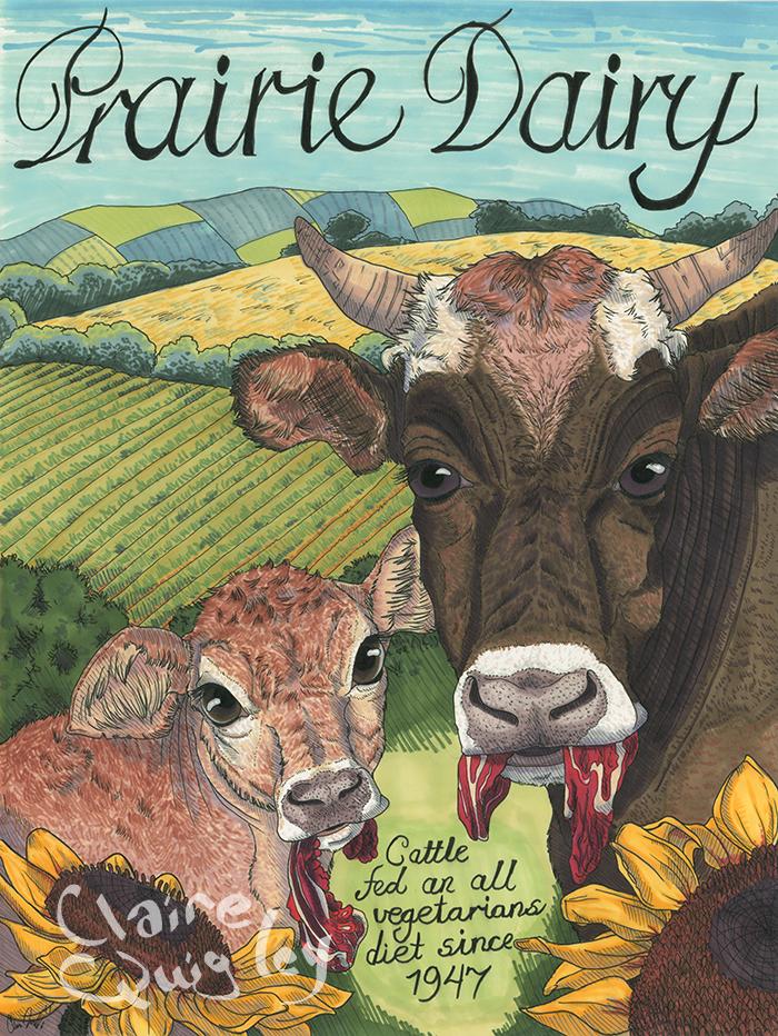 Prairie Dairy