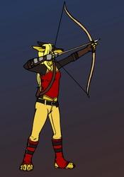 Diana The Aldrisian Archer