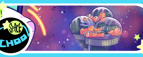 A NEW SPACE SCHOOL PAGE IS UP!