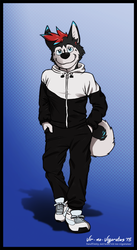 Commission: Ready forTrack
