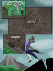 Exo*Genesis Page 2