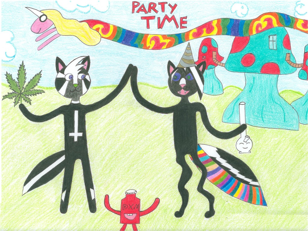 Partytime!