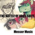 The Battle of Kros Suite [Soundtrack]