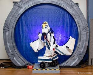 Ironfest 2018: Stargate