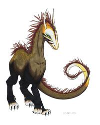 Reve Dragon