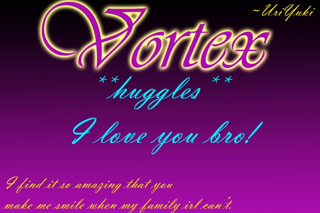To Vortex