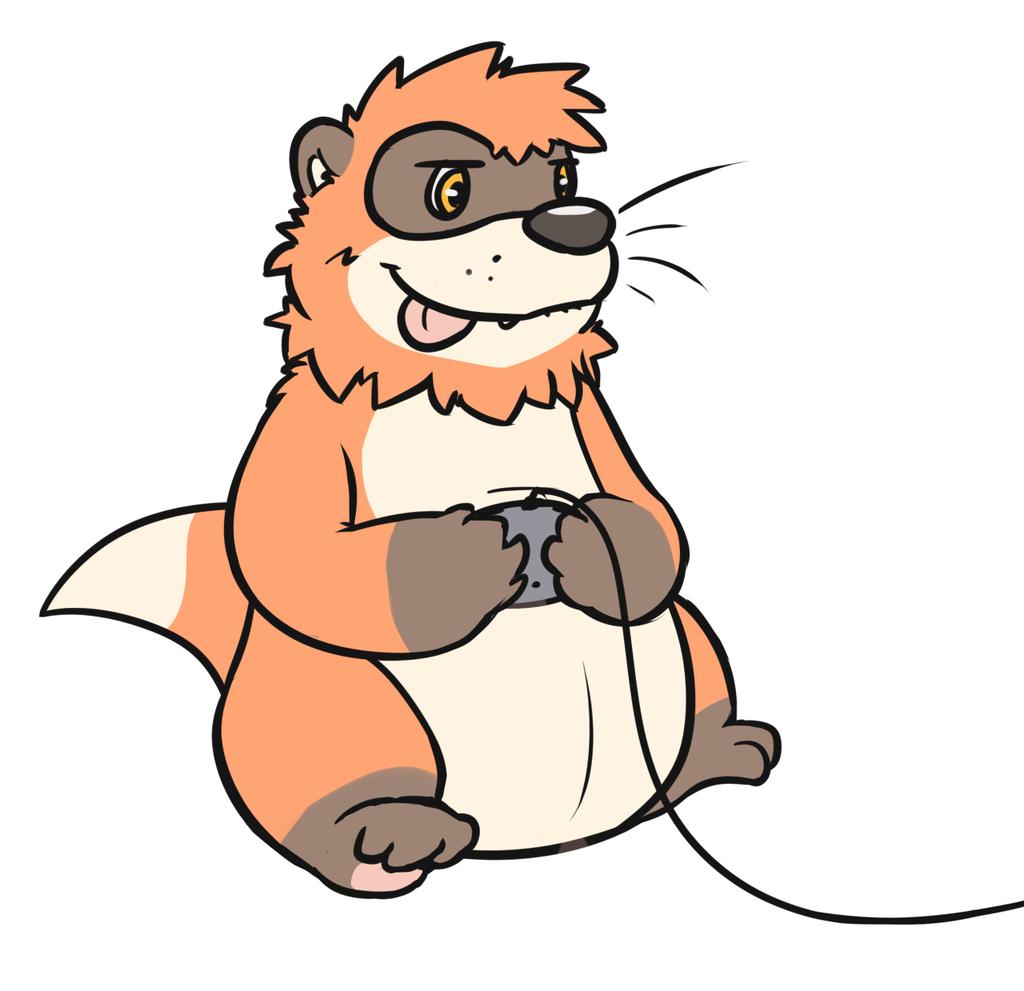 Nuki Otter