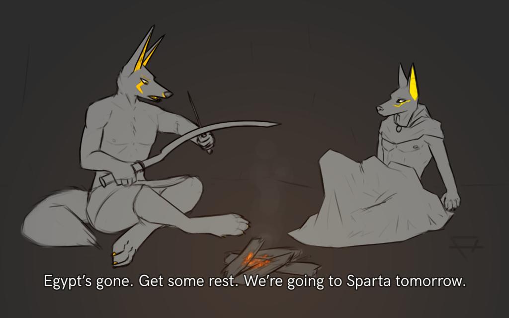 [COM] Escape