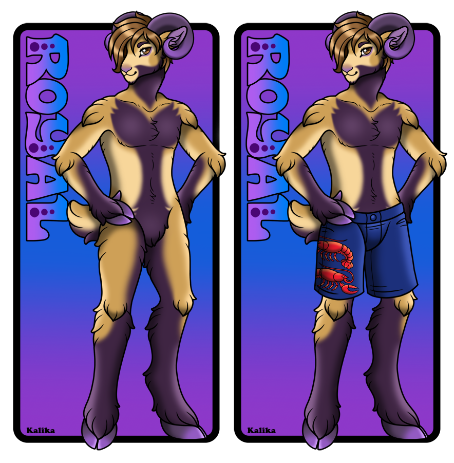 Most recent image: Conbadge - Royal
