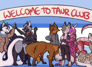 Rule 1 of Taur Club