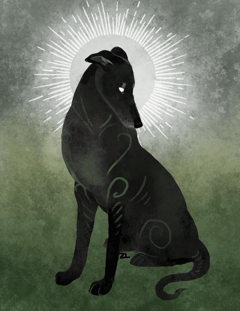 The Fen Beast
