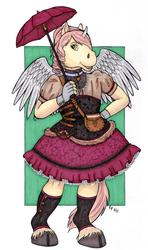 Alternate Yuki