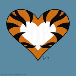 Character Heart ~ Mela