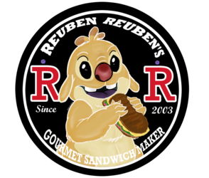 Reuben Reuben's: Gourmet Sandwich Maker