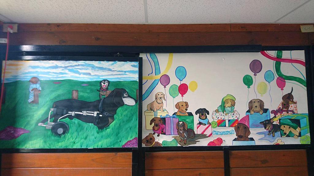Charity Mural 3