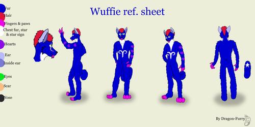 Wuffie Next Door - Ref (Ver. 2.0)