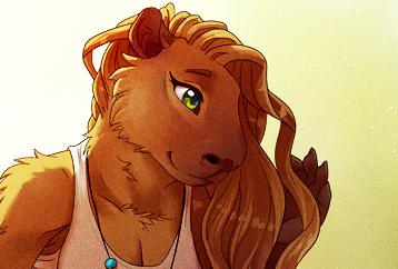 Sunny Capybara