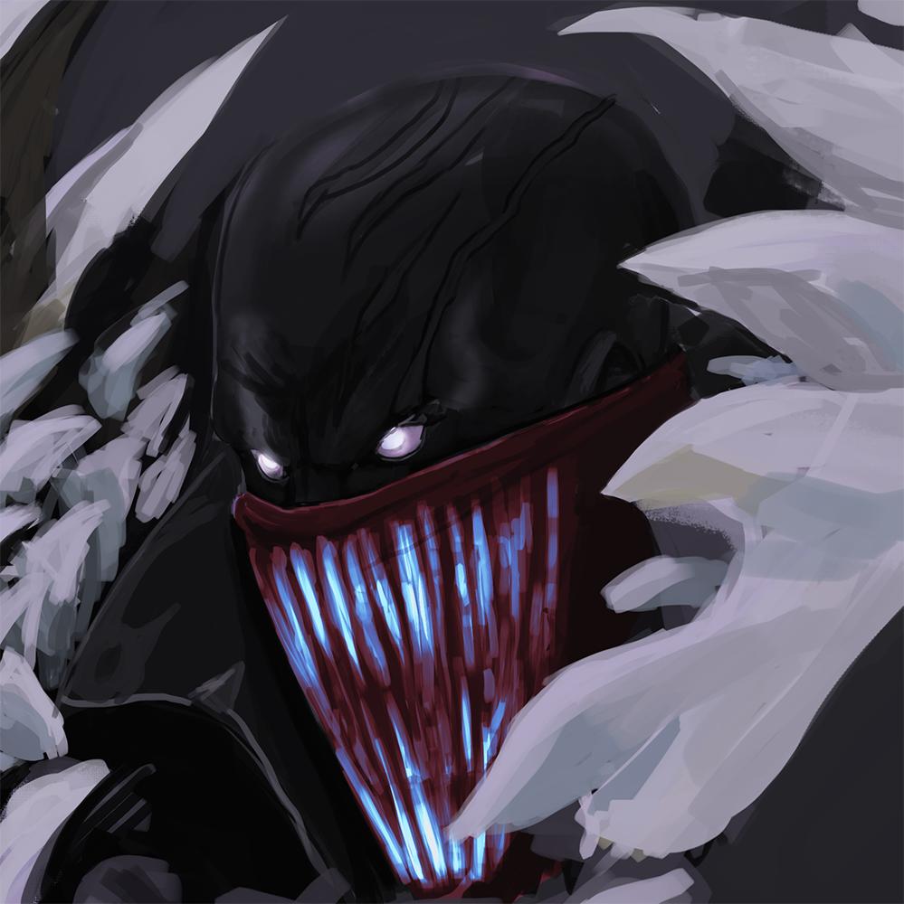 Avatar Pyke