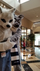 TFF 2015 - November and Artie