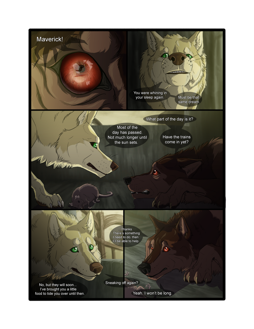 Abandoned (Page 16)