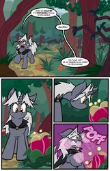 Nature Walk, page 1