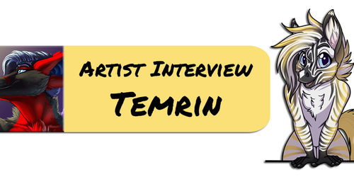 CSZ Artist Interview: Temrin
