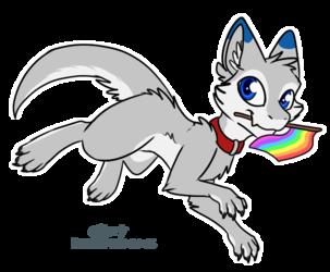 Senky Pride