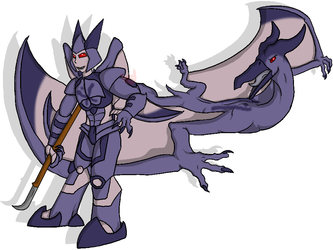 Beast Wars: Cyclonus