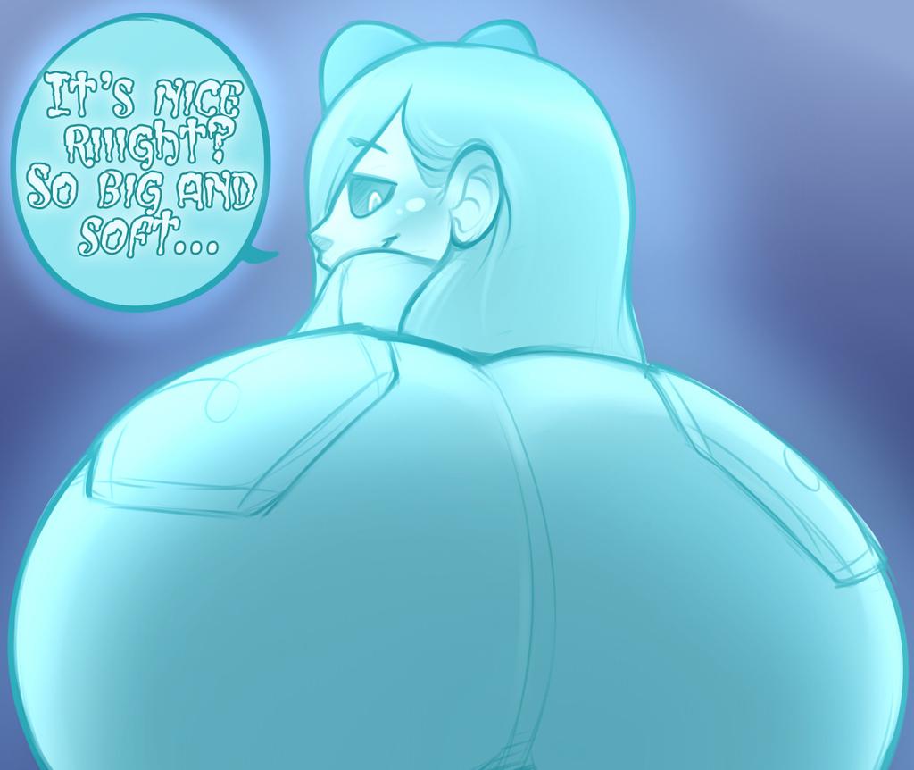 Ghostybooty