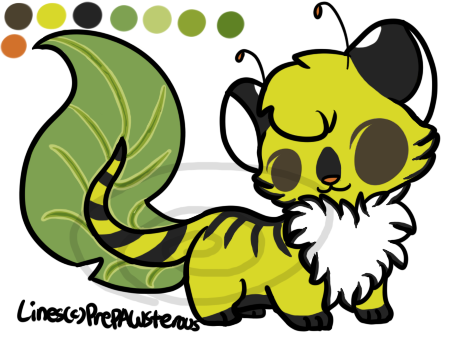 Most recent image: Totterpole adopt[OPEN]