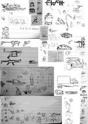 Workbook Sketches 03