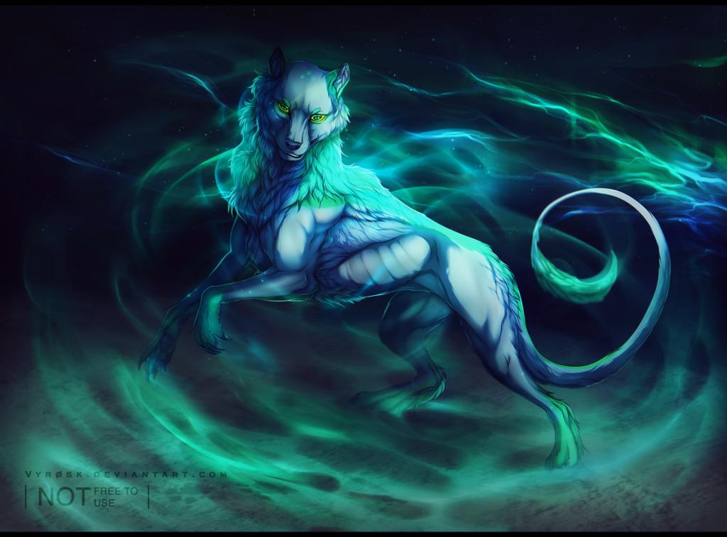 Most recent image: 'Aurora' [C]