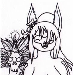 [My Art] ATC for Azolin
