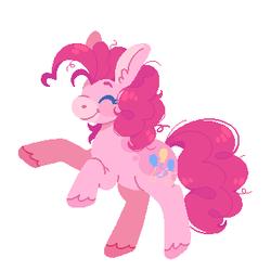 tiny pinkie