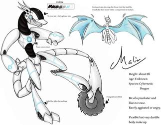 Malir Ref Sheet