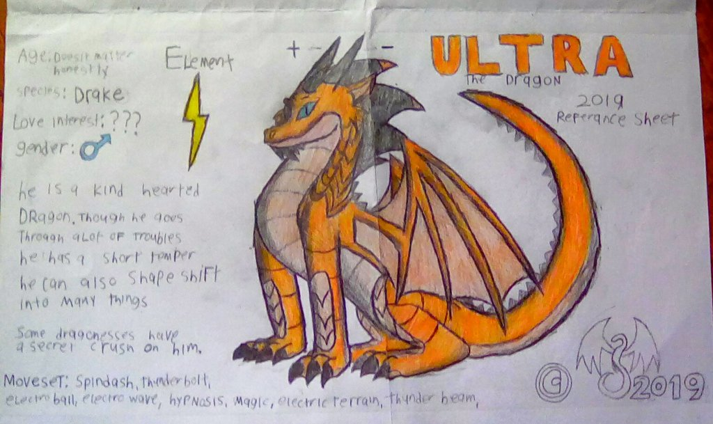 Ultra 2019 Ref sheet (Finished)