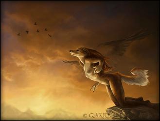 Ravenpaw artworks s profile weasyl