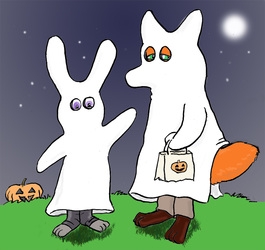 Zootopia Halloween