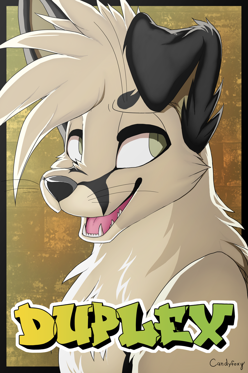Most recent image: Aoshi2012 Badge Commission