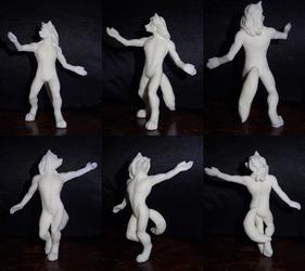JC Statues ^^