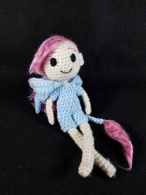 Unicorn Girl 2