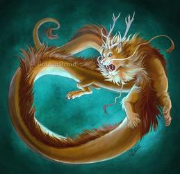 My Zoroscope: LeoDragon