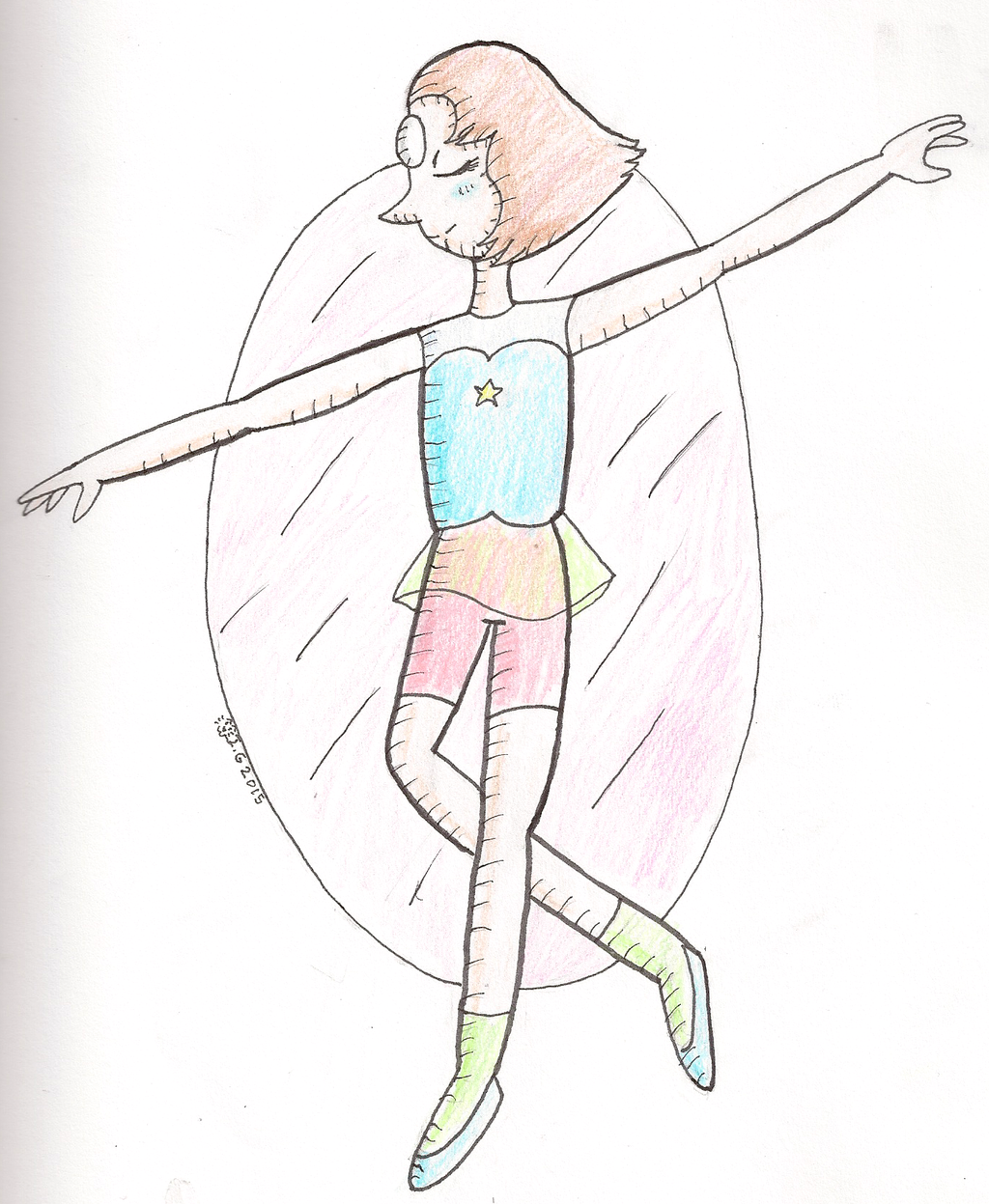 Ballet Pearl