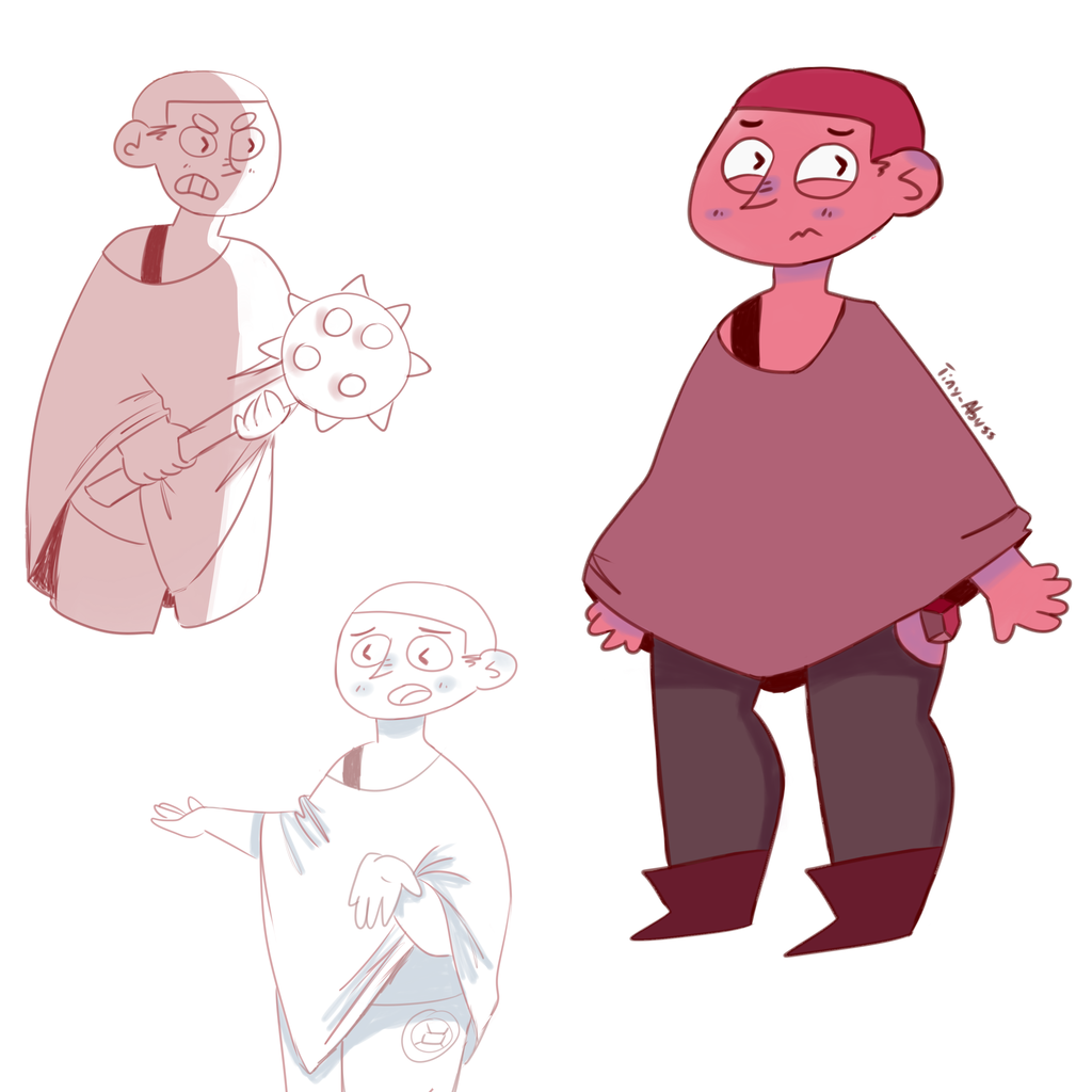 All the Rubies
