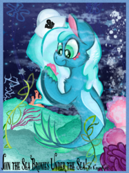 (MLP) Under the Sea with the Sea Bronies