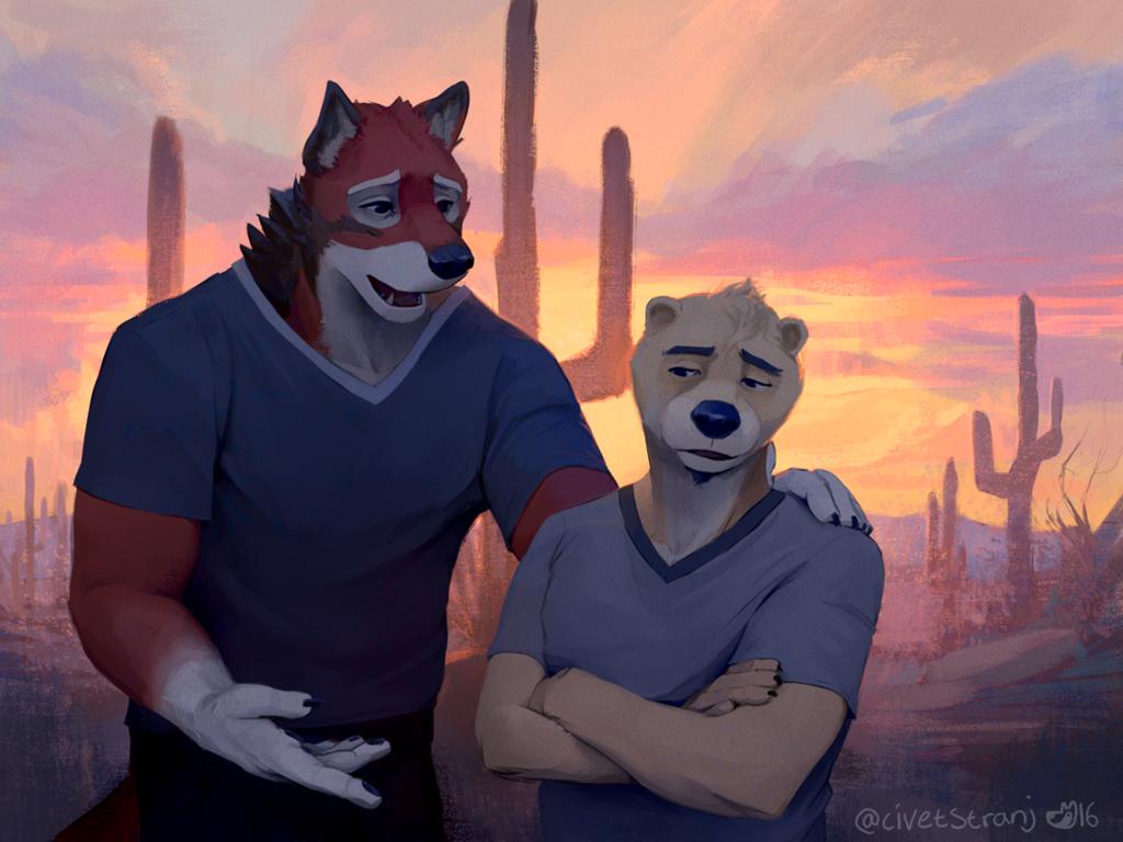 Most recent image: Echo Sunset