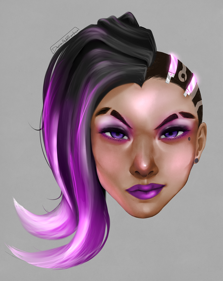 Sombra Painting