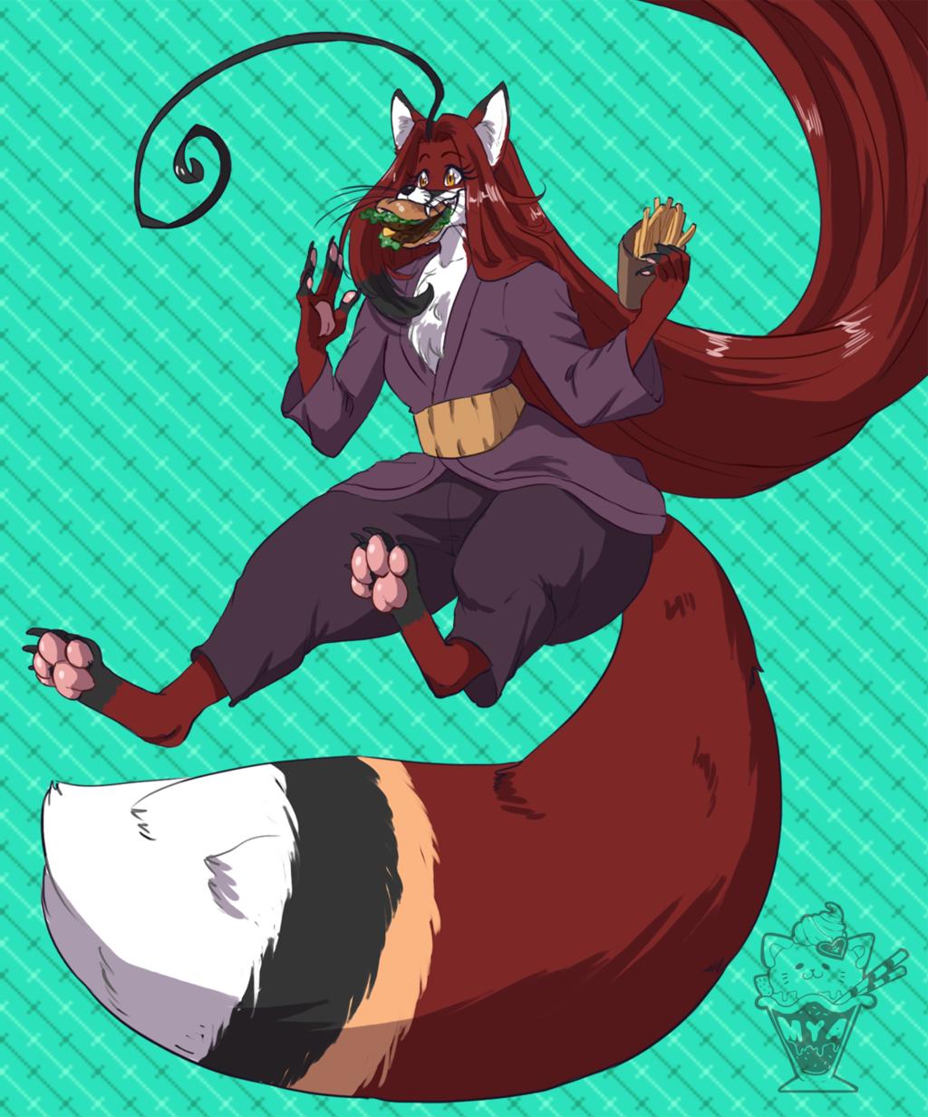 Fox n' Burg