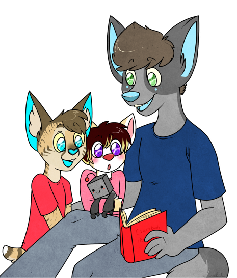 Most recent image: nice family