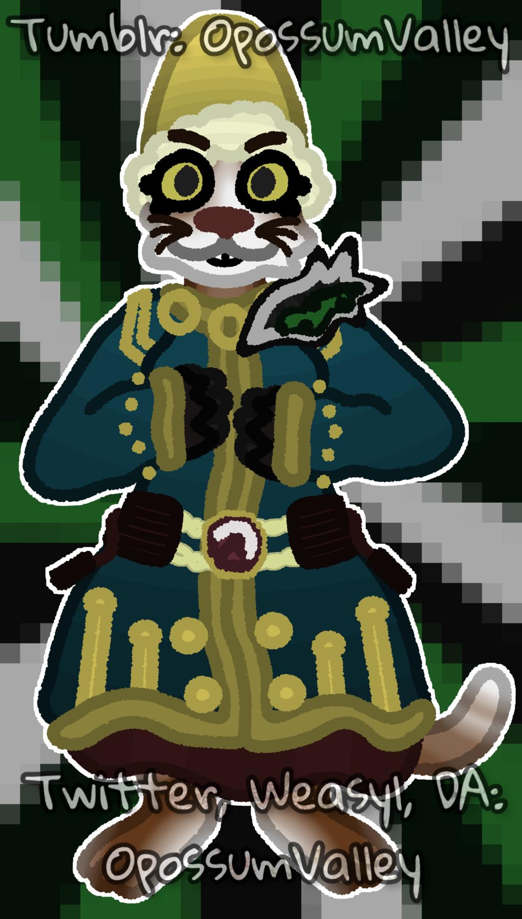 Elder Scwollz Meowwowind